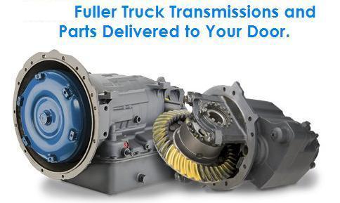 Eaton Transmission Parts and Eaton Midrange Transmission
